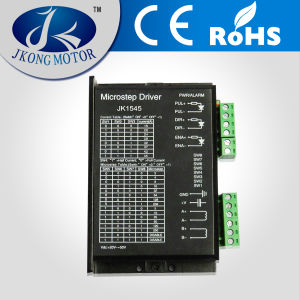 Stepper Motor and Stepper Motor Driver for Machine pictures & photos
