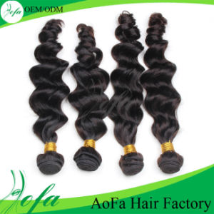 Cheap Price Wholesale 9A Grade 100% Remy Human Brazilian Hair pictures & photos
