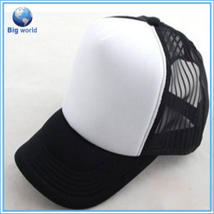 Wholesale Embroidery Cap, Baseball Hat with Low Price, 100% Cotton Flex Fit Hat Bqm-057