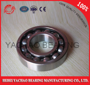 Deep Groove Ball Bearing (6011 ZZ RS OPEN) pictures & photos