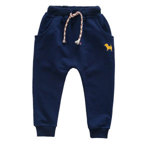 High Quality 5-10 Years Child Clothes Winter Children Trouser pictures & photos