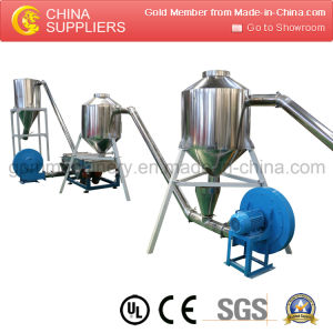High Quality PVC Pelletizing Line pictures & photos