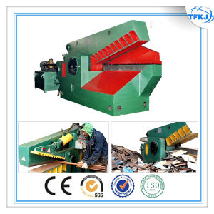 Q43-3150 Hydraulic Scrap Metal Cutting Alligator Shear pictures & photos