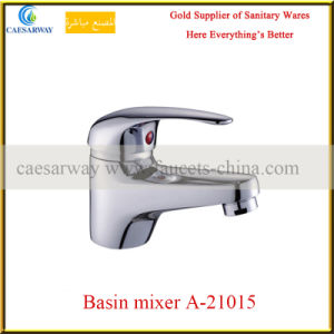 China Supply Basin Faucet with Ce Approved for Bathroom pictures & photos