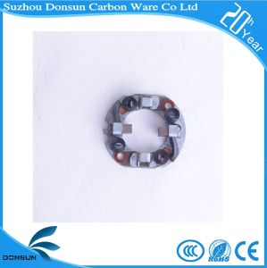 Carbon Brushes for Auto Motors pictures & photos