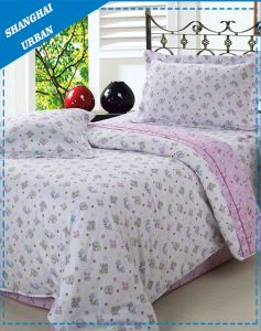 3 Pieces Kids Cotton Bedding Duvet Cover (set) pictures & photos