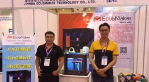 Ecubmaker Professional Printer 3D pictures & photos