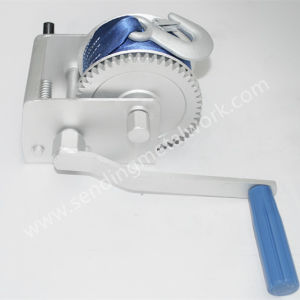 700lbs Hand Winch High Quality pictures & photos