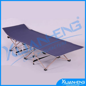 Folding Military Camping Bed for Army Cot pictures & photos