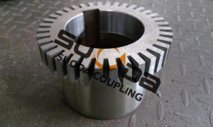 Professional Coupling Manufacturer Gear Grid Disk and Universal Shaft Coupling pictures & photos
