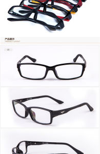 Hot Sales Tr90 Frame Eyewear Reading Glasses pictures & photos