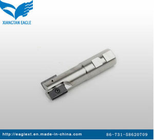 Indexable Machine Clamp Type Thread Milling Toolholders