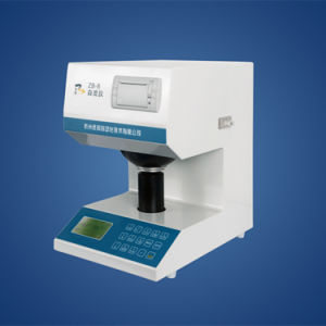 China Powder Whiteness Meter/Whiteness Testing Machine