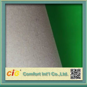 China Supplier PVC Synthetic Leather for Shoes pictures & photos