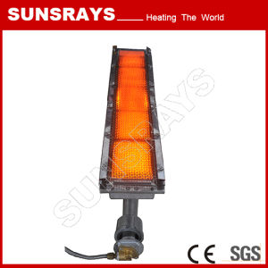 Infrared Gas Heater for Carpet Baking Glue Line pictures & photos