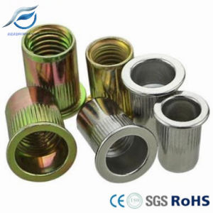 Stainless Steel Countersunk Head Blind Rivet Nut pictures & photos