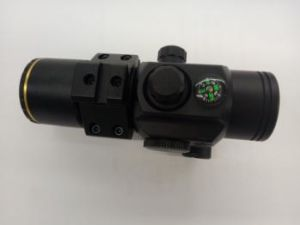 Tactical 1X30 Red DOT Sight Scope for Hunting pictures & photos