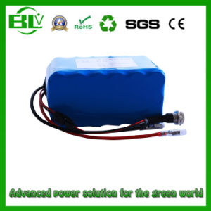 Lithium Battery for Electric Scooter Electric Self Balance Car Li-ion Battery Pack 24V 8ah OEM/ODM Lithium Li-ion Rechargeable Battery pictures & photos