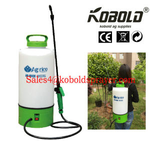 12L Rechargeable Garden Battery Operated Sprayer pictures & photos