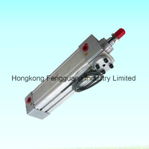 Air Compressor Parts High Quality Cheap Gas Servo Cylinder pictures & photos