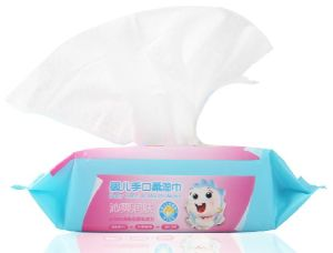 Top Quality Eco-Friendly Baby Wet Wipes pictures & photos