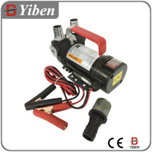 Electric Oil Pump for Diesel Refueling with 12V/24V (YB40S)
