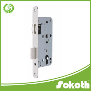 American Door Lock Bolt Through Tubular Mortice pictures & photos