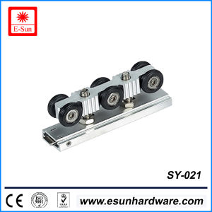 Creative Designs Aluminium Profile Bracket (SY-021) pictures & photos