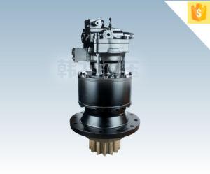 Kobelco Excavator Swing Motor Sk130-8 Sk140-8 Sk200-3 Sk200-8 pictures & photos