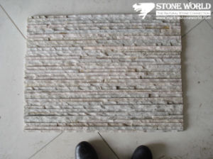 Waterfall Ledgestone for Wall Panel (CS041) pictures & photos