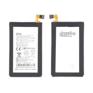 Li-Polymer Battery for Motorola ED30 pictures & photos