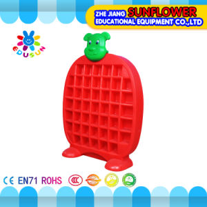 Cup Shelf in Animal Shape / Cup Shelf / Plastic Rack (XYH12103-1) pictures & photos