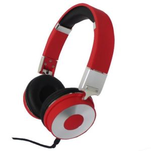 Fashion Super Bass Computer Stereo Headphone