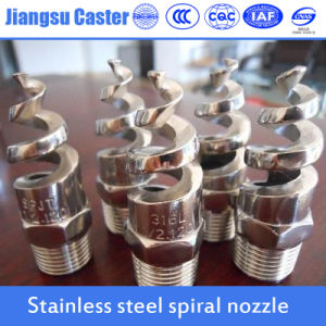 High Quality Full Cone Water Spray Nozzle pictures & photos