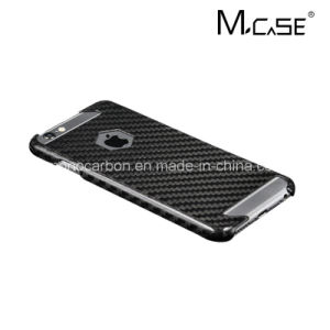 New Trending Products Mcase Carbon Fiber Mobile Phone Case for iPhone 7 pictures & photos
