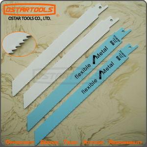 S1122bf Bi-Metal Cutting Reciprocating Saw Blade Sabre Saw Blade pictures & photos