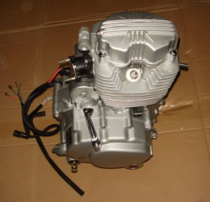 Motorcycle Parts, Motorcycle Engine Complete for Honda Cg250 pictures & photos