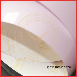 Silver Halide Photo Paper pictures & photos