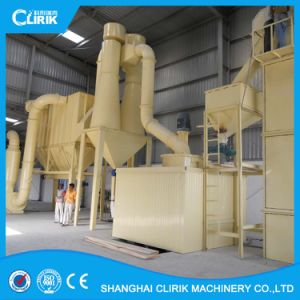 High Quality Gypsum Powder Grinding Mill Stone Powder Making Machine for Sale pictures & photos