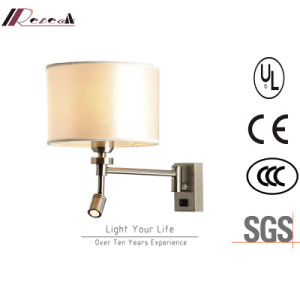 Hotel Living Room Bedside LED Reading Wall Lamp pictures & photos