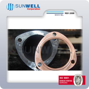 Copper Exhaust Gasket Copper Exhaust Washer pictures & photos