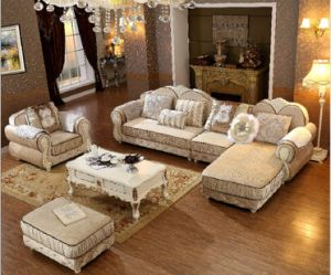 2015 Hot Sale High Quatity Turkish Sofa Furniture pictures & photos