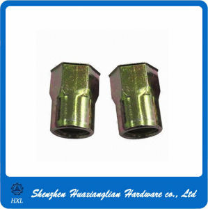 Carbon Steel Plated Zinc Hex Rivet Nuts pictures & photos