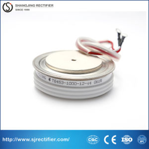 Russian Fast Thyristor for mid-Frequency Furnace pictures & photos