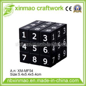 5.4cm Sudo Puzzle Cube pictures & photos