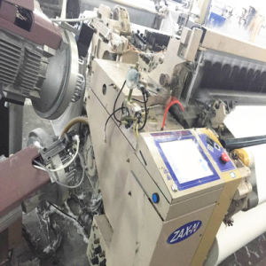 Second-Hand Japan Tsudakoma Zax-N Air Jet Loom Machine for Sale pictures & photos