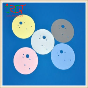 LED Light Silicone Rubber Thermal Insulation Pad pictures & photos