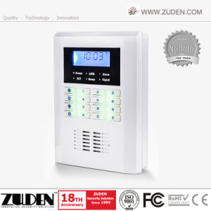Intelligent Wireless GSM Home Alarm System with APP pictures & photos