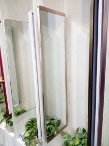 Closet Silver Pull out Mirror Glass pictures & photos
