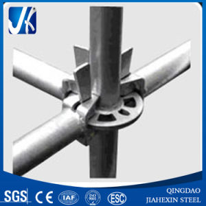 Hot Galvanized Scaffold Tube in High Quality pictures & photos